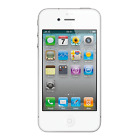 Apple iPhone 4S 16GB Verizon GSM Unlocked Smartphone - Black &amp; White <br/> Top US Seller - 60 Day Warranty - Ships Free!