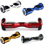Outdoor Mini Smart 2 Wheel Self-Balancing Electric Scooter Board Unicycle 5Color