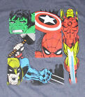 Marvel Comics T-Shirt Men's size Small Large or 2X, New w/Tag!