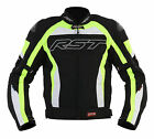 RST Pro Series CPX-C Sport II VENTED Jacket Fluro Yellow