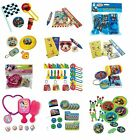 24 PARTY FAVOURS for Children. Variety of Themes (Party Bag Girfts) {Amscan}
