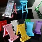 New Desktop Foldable Cell Phone Stand Holder For iPhone Samsung Htc Phone GPS