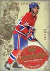08-09 ARTIFACTS MONTREAL CANADIENS ROOKIES /999 U-PICK FROM LIST