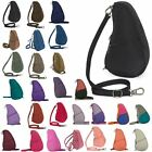Healthy Back Bag Microfibre Baglett Shoulder / Clutch Womens / Ladies Handbag