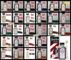 Angelus Suede & Nubuck Dye & Dressing 27 Colors 3 oz with Applicator 1 bottle