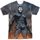 Shadowman Stand Tall Valiant Comics Sublimation Adult Shirt S-3XL