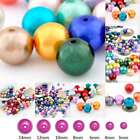 3mm/4mm/6mm/8mm/10mm/12mm/14mm Round Assorted Glass Pearl Spacer Beads Findings