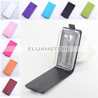 New High Quality Flip Shell Leather Cover Case for Alcatel One Touch Pixi 3 3.5