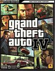 Grand Theft Auto IV Sinature Series Guide