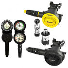 Mares Regulator Rover 2S + Octopus Rover + Console 3 Pms 02UK