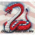 """DON'T TREAD ON ME 05"" T-Shirt-SIZE XL-GUN CONTROL DEMOCRATS ISIS LIBERAL TRUMP"