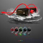 Mini Jabees BSport Bluetooth Wireless Sports Waterproof Headphone NFC Earphone