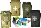 Viper Tactical First Aid Kit MOLLE Pouch Military Army Modular System Airsoft
