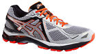 Asics GT 2000 V3 White Black Silver Structured Running Shoes RRP £110.00 £58