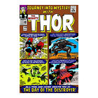 iCanvas Thor Issue Cover 119 by Marvel Comics Graphic Art on Canvas