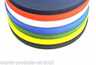 2m,5m,10m,25m,50m,100 Metres Of 25mm Webbing In Various Colours For Bags,Straps