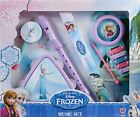 Giant Musical Play Set Kid Big Band Instrument Pappa Pig Fun Gift Xmas Anna Elsa