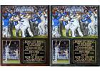 Kansas City Royals 2015 World Series Champions Photo Plaque Salvador Perez MVP on Ebay