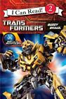 Transformers: Hunt for the Decepticons: Buddy Brawl (I Can Read Media Tie-Ins - - Time Remaining: 1 day 22 hours 2 minutes 25 seconds
