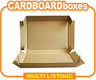 Canvas Postal Boxes, Picture packaging Box - 10 Sizes & FAST Next Day P&P