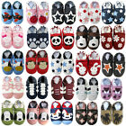 carozoo soft sole leather slippers shoes up to 8 YRS boots/socks baby/toddlers