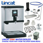 LINCAT EB6F 6kW AUTOMATIC FILL HOT WATER BOILER ALL SPARE PARTS CHOOSE FROM LIST