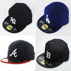 New Era 59Fifty Fitted NY Yankees Dodgers Braves Tigers Infant Baby Kids Hat