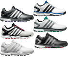 Adidas Adipower Boost Golf Shoes Closeout Mens New - Choose Color/Size