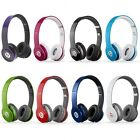 Genuine Beats By Dr. Dre Solo HD On-Ear Folding Headphones Compact Multi Colors