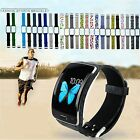 Sport Fitness Silicone Watch Band Strap For Samsung Gear S SM-R750
