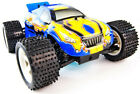 Pioneer Electric Brushless RC Truggy Car Remote Control
