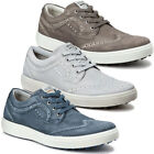 Ecco 2016 Mens Casual Hybrid Hydromax Waterproof Leather SL Golf Shoes 152014