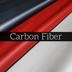 CARBON FIBER Marine Vinyl ENDURATEX [12 Colors Available!] Sold by the Yard NEW