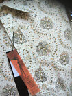 MARCONI MEN'S CASUAL SHIRT LONG SLEEVE BONE PAISLEY PATTERNED CASUAL TURKEY NEW