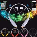 HBS730 Sport Wireless Bluetooth Headset Stereo Headphone With MIC For Smartphone