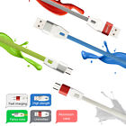 LaiXi Alum Alloy Shell 1.5m Micro USB Sync Data Charger Cable for Samsung Phones