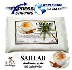 Salep Sahlab Sahlep Salepi Popular Egyptian Arabic Hot Sweet Drink Orchid سحلب