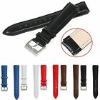 18mm Replacement Genuine Leather Watch Band Strap For Huawei Smart Watch #BS