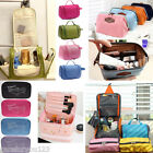 Fashion Travel Cosmetic Toiletry Bag Multifunction Makeup Storage Pouch Case HOT