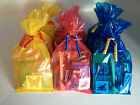 Pre filled Kids Party Bags - Girls / Boys / Unisex - Ready made for children
