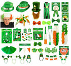 New St. Patrick's Lucky Tableware St. Patrick's Plates Cups Napkins Party Set