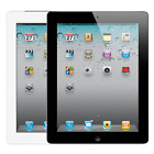 Apple Ipad 3 16gb, Wi-fi + 4g (verizon) 9.7in - Black (mc733ll/a) Black Or White