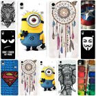 For Samsung Galaxy Grand Prime G530 G530h G531 G531H Tower Owl Hard Case Cover