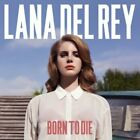 Lana Del Rey - Born to Die [New Vinyl]