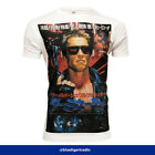 Men's Terminator Japanese Inspired Men's Fitted or Classic T-shirt