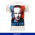 Men's Breaking Bad Jesse Pinkman Bitch Fitted or Classic T-shirt