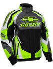 NEW CASTLE X JACKET - CHARGE G2C - HI-VIS