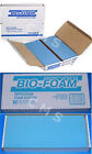 BIO-FOAM Foot Impression 1/2-Slab Boxed Mailer Kit Smithers-Oasis Forensic New