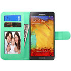 Universal Folio Leather Flip Case Wallet Pouch For Moto E5 Play E5 Cruise G Play