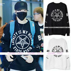 GOT7 MARK 2015 SWEATER JUMPER COTTON KPOP NEW